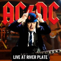AC/DC - Live At River Plate 2009 (Limited Edition) (Red Vinyl)
