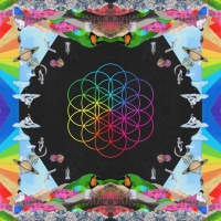 Coldplay - A Head Full Of Dreams (180g) (Limited Edition)