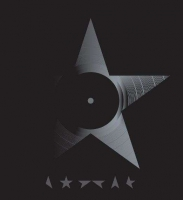 David Bowie - Blackstar (180g Vinyl)