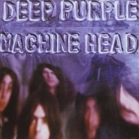 Deep Purple - Machine Head (remastered) (180g VINYL)