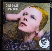 David Bowie - Hunky Dory (remastered 2015) (180g) (Limited Edition)