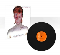 David Bowie - Aladdin Sane (remastered 2013) (180g) (Limited Edition)
