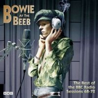 David Bowie - Bowie At The Beeb - The Best Of The BBC Sessions 68-72 (4LP 180g VINYL)